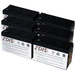 Batterie für Masterguard A2000RT / A3000RT (Rackmount)