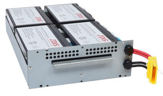 APC Smart UPS Ersatzakku, baugleich RBC133 Akku - 2 Jahre Garantie