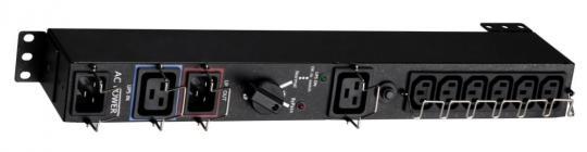 externer Bypass, Rackmount, für APC Smart-UPS, MBP3KI
