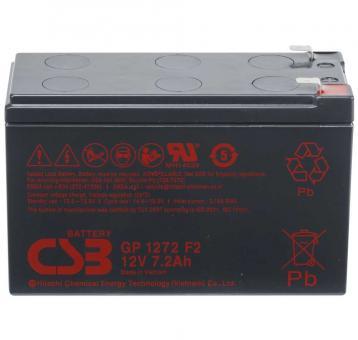 GP1272F2 ( GP1272 F2, CSB Battery ) , VdS