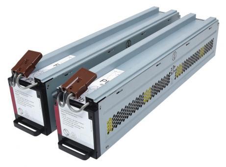 APC Smart UPS Ersatzakku, baugleich RBC44 Akku - 2 Jahre Garantie