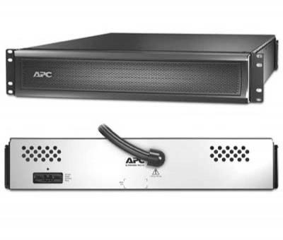 APC SMX120RMBP2U