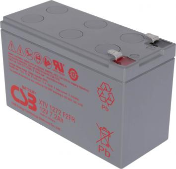 XTV1272F2 / XTV 1272 F2 : CSB Battery